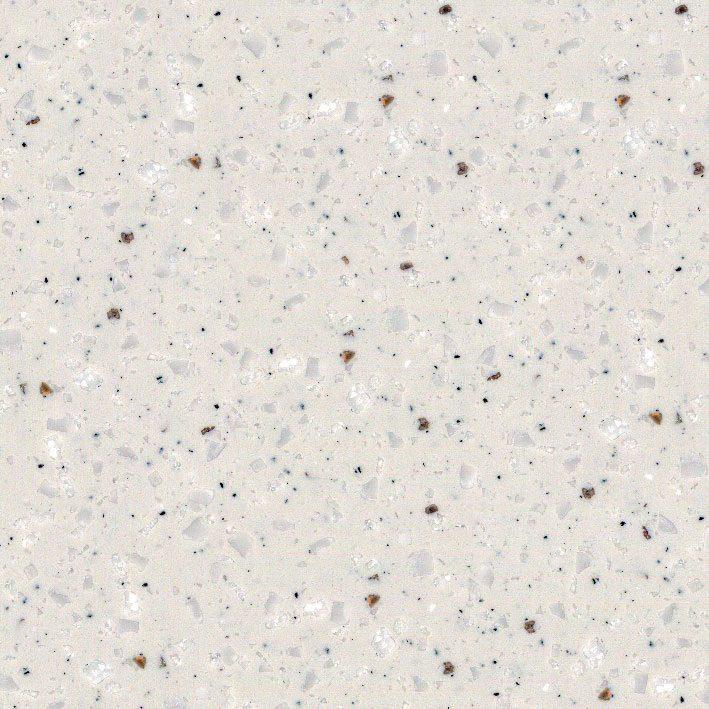 HI MACS Grey Crystal