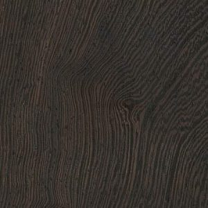 wenge or black walnut kitchen