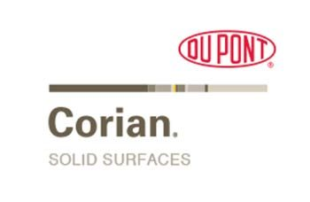 corian du pont solid surfaces