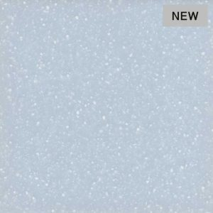 Staron solid surface Sanded Ice Blue