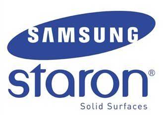Samsung Staron Logo