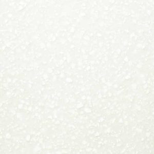 Staron solid surface pebble frost